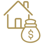 Home Equity Loans Icon