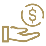 Business Lending Icon