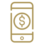 Pay Bills On-the-Go Icon